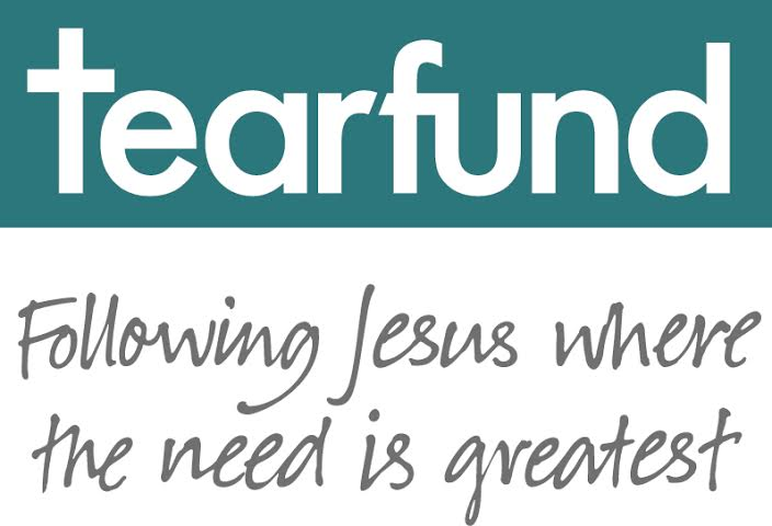 Tearfund - Mission Update