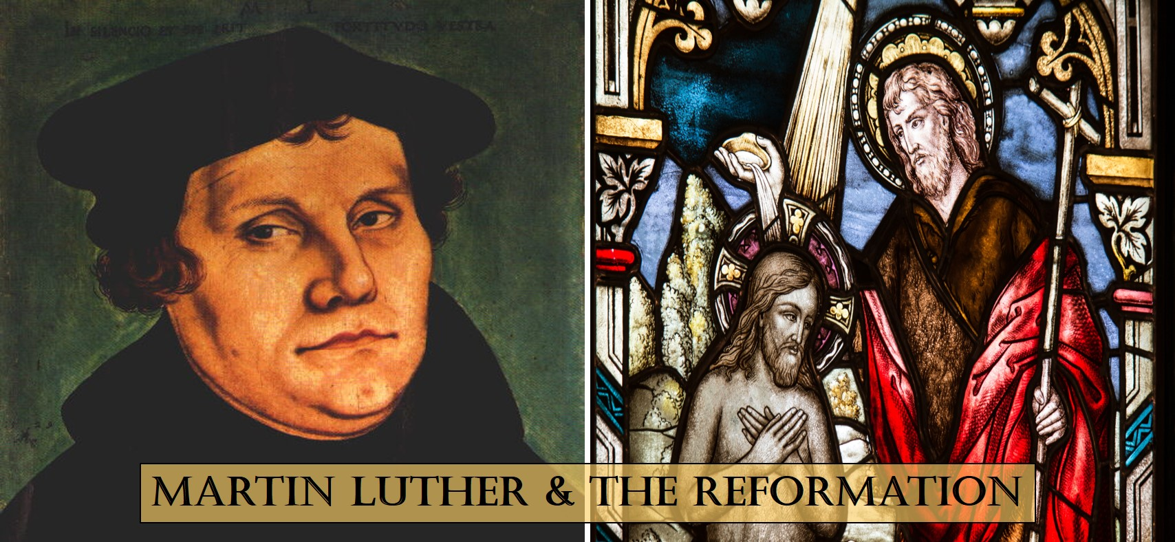 Martin Luther: A 500 Year Perspective