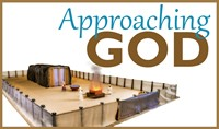 Approaching God - The Tabernacle