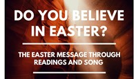 Do You Believe In Easter?