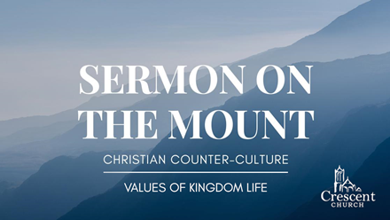 Values of Kingdom Life